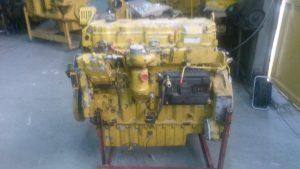 Engine C9