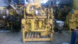 Engine 3406 TA
