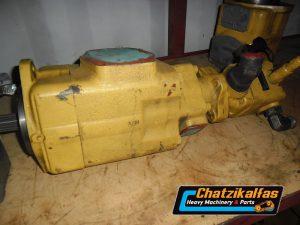 CATERPILLAR 980G HYDRAULIC PUMP