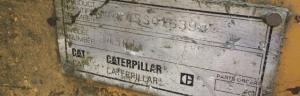 Caterpillar 345BL